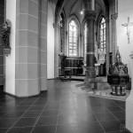 Agnes Kirche in Köln Nippes