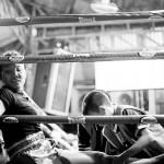 Muay Thai Boxen in Lamai