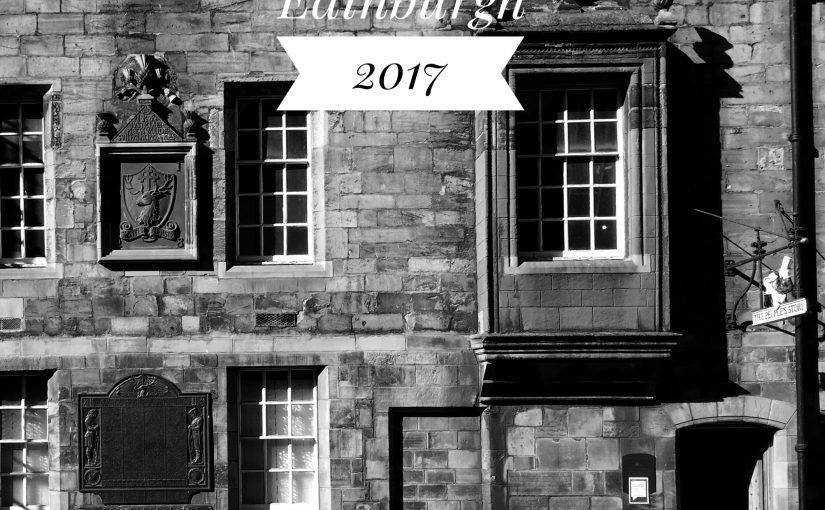 Ein Haus in Edinburgh
