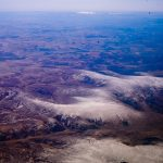 Über den Hügeln Schottlands
