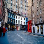 Edinburgh W Bow