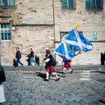 Schotten sind sehr stolz auf sich